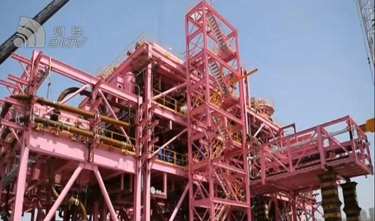 连企全国推介绿色钢厂矿山技术