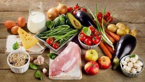 随便果经销商:四大饮食习惯,让你的体重减到两位数!