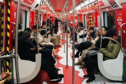 加强运力 地铁制定春节运行方案