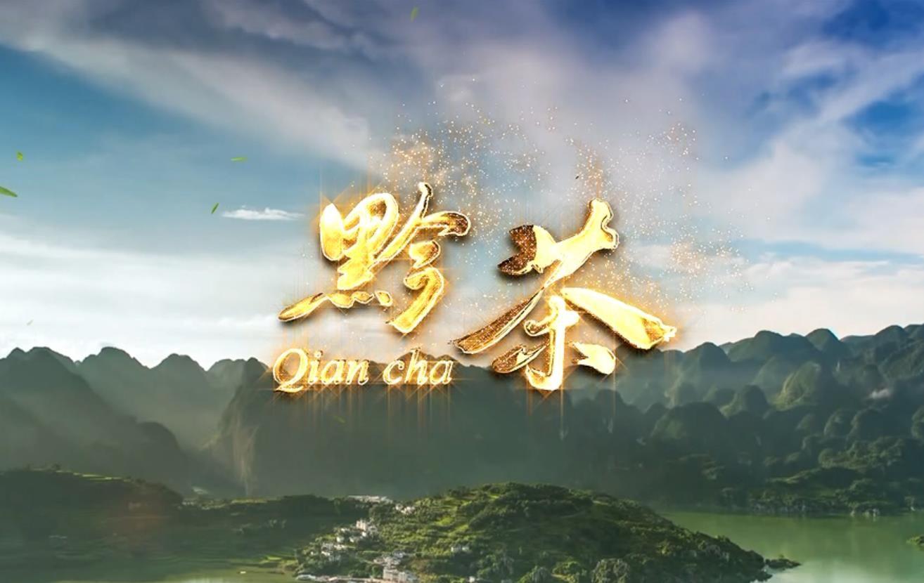 纪录片《黔茶》(一)天地造化