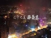 遼寧之美——醉盛京-張晨光