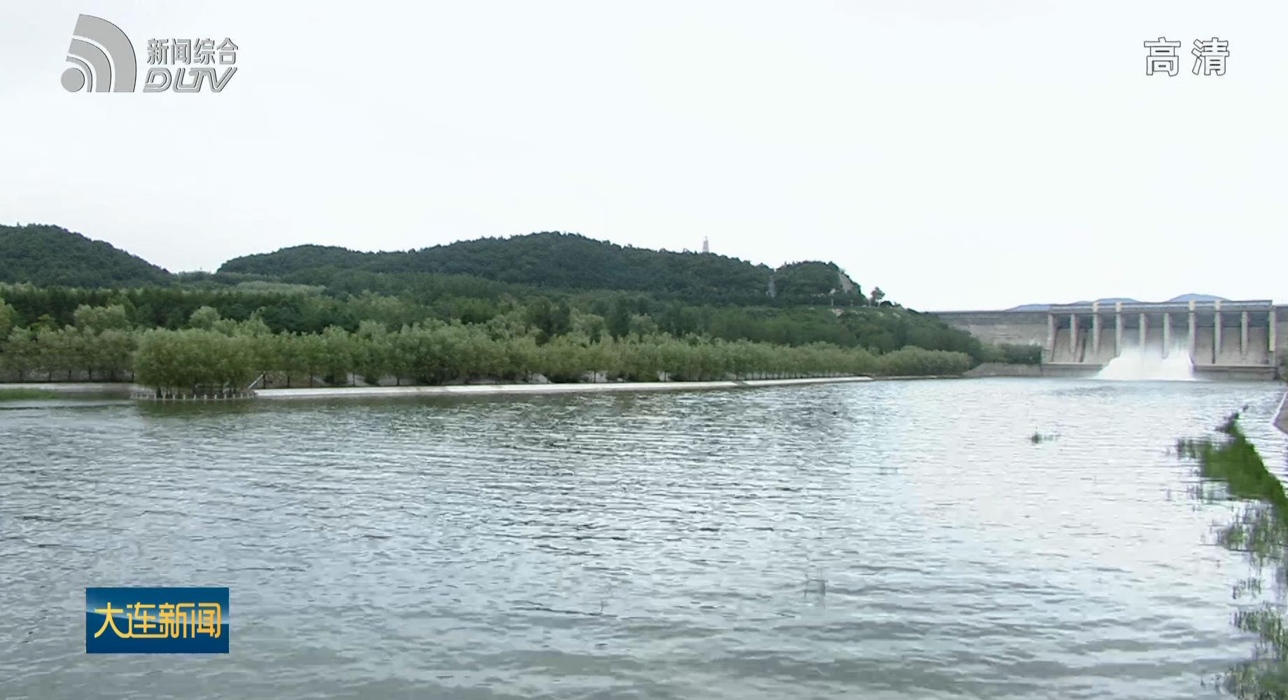 12座水库均控制在汛限水位以下