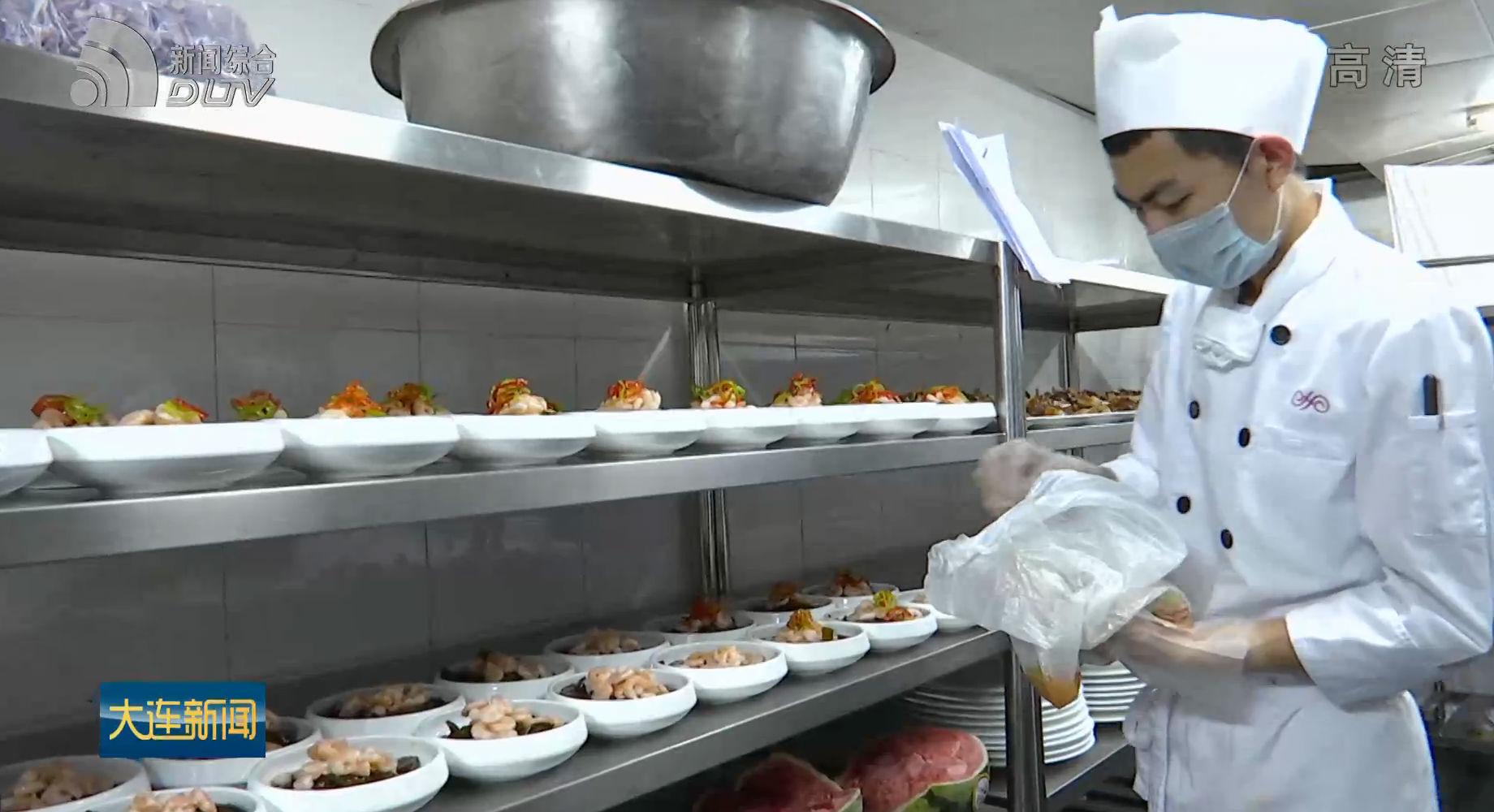 群体聚餐恢复 市场监管全面检查