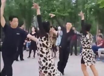 大连广场舞
