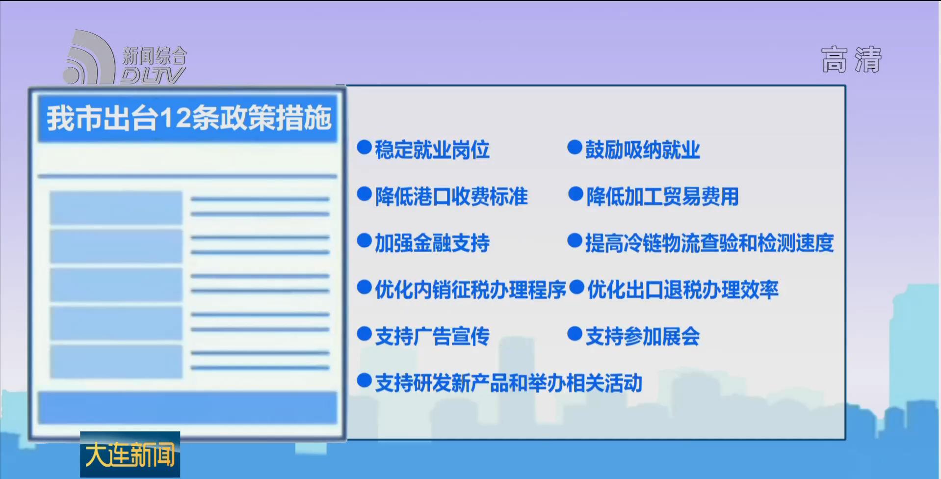 12條硬核措施護航水產冷鏈產業