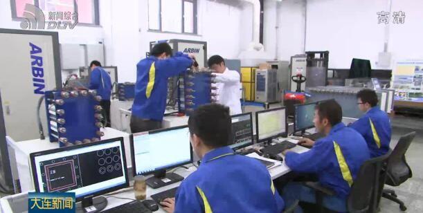 市科技局:产学研深度结合 以科技硬核驱动高质量发展