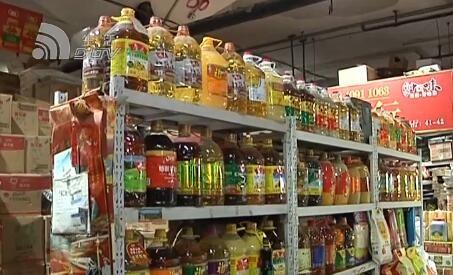 食用油价攀新高 玉米同掀涨价潮