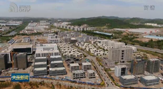金普新区全力推动高质量发展