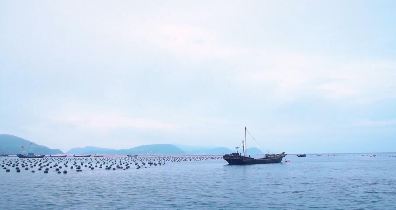 第三集《海上耕耘致富路》