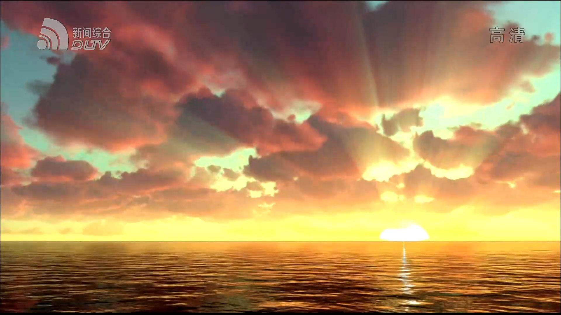 百年初心-半岛人歌动地诗(下)《曙光召唤》