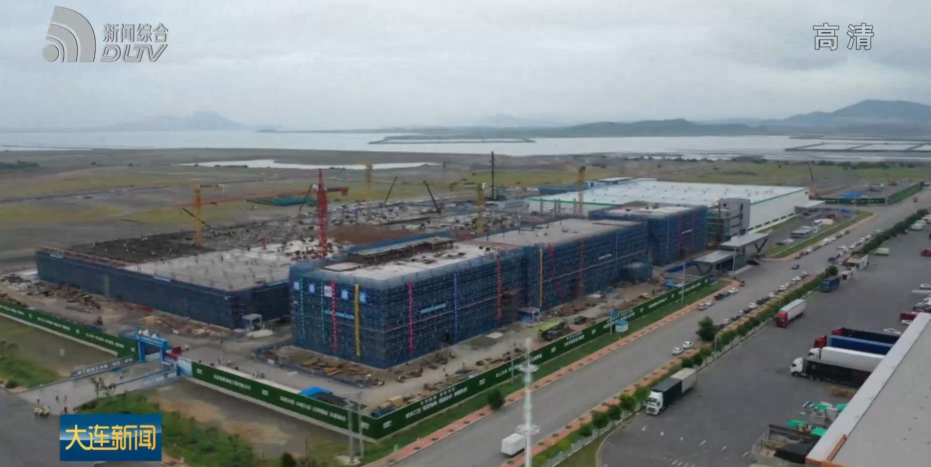 """""""一号项目""""中日生态示范新城建设再提速"""